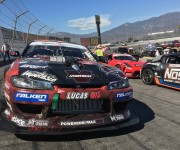 INSIGHT TV Launches Exciting Formula Drift Show Close Proximity