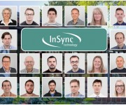 InSync Technology Wins Prestigious Queens Award for Enterprise for International Trade 2020