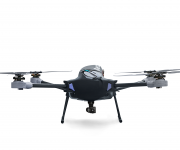 Integrated Microwave Technologies (IMT) MicroLite - Aerial Soars for Aerobo Mini Drone at NAB 2016