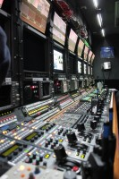 International Broadcasters Rely On TSL PAM2 Multi-Channel Audio Monitoring Systems for Summer Games