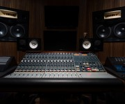 Into The Blue: The Neve and reg; BCM10 2 MkII Makes Its Atlanta Debut