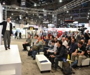 IP Showcase Organizers Announce Full Slate of Presentations on IP Technology and Installations in IP Showcase Theatre