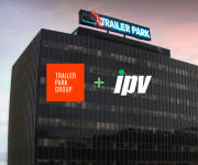 IPV and rsquo;s CuratorNow powers remote video production for Trailer Park Group