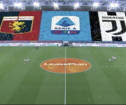 ISG Fills Stands for Lega Serie A Using ChyronHegos Virtual Placement to Enhance Storytelling and Sponsorship Options