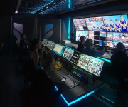 Italys Global Production Commissions Unique Approach to Live Ultra HD Production