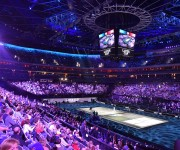 Its a Love Thing for Robe at Laver Cup Tennis