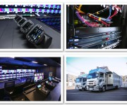 Japans Nishio Rental House Invests in Riedel MediorNet, Artist, and Bolero for State-of-the-Art 4K OB Van