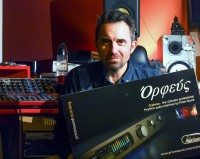 Jason Phats Changes Direction with Prism Sounds Orpheus