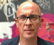 Jellyfish Pictures Expands Senior Team with Appointment of Matthew Bristowe