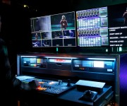 Josh Grobans Bridges Tour Delivered by Blackmagic Design Live Workflow
