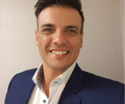 JP Delport joins Broadcast Solutions UK as Sales Director
