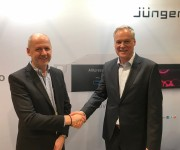 Junger Audio Appoints Danmon Group Sweden As Its Distributor