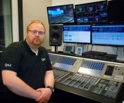 Junger Audio Brings Audio Balance to The Pentecostal Church Filadelfias New Media Centre