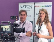 Karine Fouque joins Ithaki-Group as Sales Director of Transvideo and Aaton-Digital