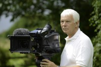 Keith Massey appointed Chair of the Guild of Television Cameramen