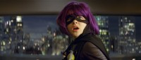 kick ass hit girl