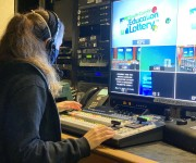 KitchenFish Counts on FOR-A Video Switcher and nbsp;for Reliable Coverage of Daily Lottery Broadcast and nbsp;
