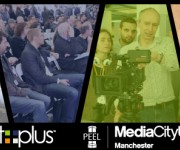 kitplus at MediaCityUK