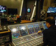 KBS Radio tunes in to Calrec Artemis Light Consoles