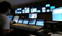 Korean National Open University Relies on SSL C10 HD Broadcast Console FOR Distance Learning programs