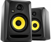 KRK Systems Welcomes the CLASSIC 5 to its Studio Monitor Lineup
