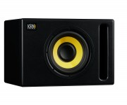 KRK Welcomes a New Generation of Subwoofers