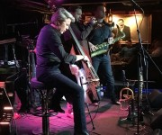Kyle Eastwood Plays Hong Kong Gig With Support From DPA Microphones