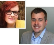 Kylee Pe and ntilde;a and Chris Witmayer to Host Live Conversation on the SMPTE 2020 Remote Conference Experience