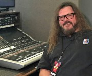 Lance Gordon, co-owner Soundcheck Technologies, Emmy winner, talks modern mixing