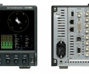 LEADER Announces 12G SDI, HDR and Video over IP Options for its LV 5490 and LV 5480 4K-capable Waveform Monitors
