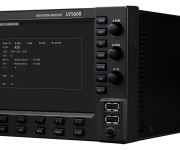 Leader Announces Advanced Audio Program Loudness Measurement for ZEN Series LV5600 Waveform Monitor and LV7600 Rasterizer