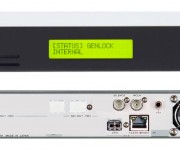 Leader Electronics Announces LT4611 SDI  and IP Video and Audio Sync Generator
