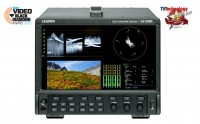 Leader Instruments scores awards hat-trick at NAB 2013