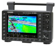 Leader Introduces New Features and Options for LV5333 3G HD SD-SDI Waveform Monitor