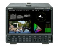 Leader reports growing interest in 4K at IBC2014