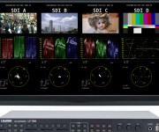 Leader to Show Latest Test and amp; Measurement Innovations at IBC2016