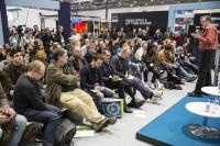LEARNING, SELLING AND NETWORKING: BVE 2014 TICKED ALL THE BOXES