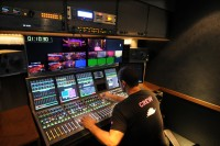 Lebanese Production Company Hedgehog Outfits Countrys First HD OB Truck With Calrec Console