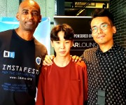 Lee Byung Wook of South Korea Wins IMSTA FESTAs 2018 Songwriting Competition