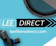 LEE Filters launches LEE Direct eCommerce Channel for UK Customers