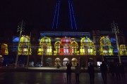 LightPool is UKs First Permanent  Projection Mapped Show