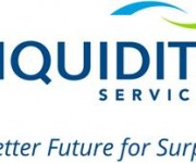 Liquidity Services Announces the Online Auction of Richmond Film Services and rsquo; Professional Audio Equipment Fleet
