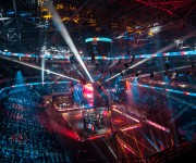 Live Production at Manila Major eSports Championship powered by Blackmagic Design
