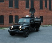 LiveU Showcases its Turnkey All-IP Hybrid Solution for SNG Trucks