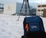 LiveUs Technology Reaches Far and Wide with Deployments in Iceland, the Faroe Islands and Greenland