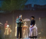 LSS Productions Invests In DPA and rsquo;s Smallest Headset Microphones For Sondheim and rsquo;s Award Winning Musical Sunday in the Park with George