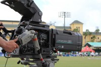 LYON Video gets a and quot;RISE out of Grass Valley HD Production Technologies