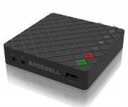 Magewell Unwraps Powerful New Features and New Model in Ultra Stream Encoder Family