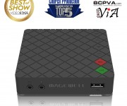 Magewell Wins Trio of Prestigious Awards for New Ultra Stream HDMI Encoder