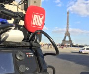 Major German Newspaper BILD Deploys LiveU Technology for Live Content Across Multiple Platforms